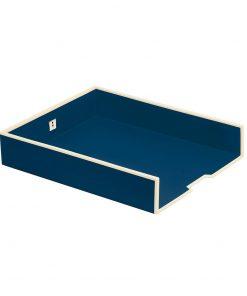 Paper Tray (A4),  marine | 4250053618585 | 352706