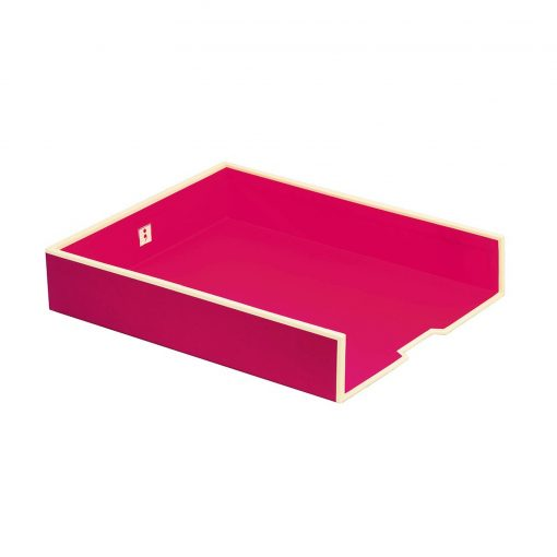 Paper Tray (A4),  pink   4250053618615   352709