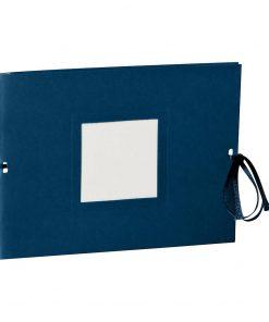 Photo booklet, landscape format, 10 sheets, 15 x 10cm, marine | 4250540902340 | 351539