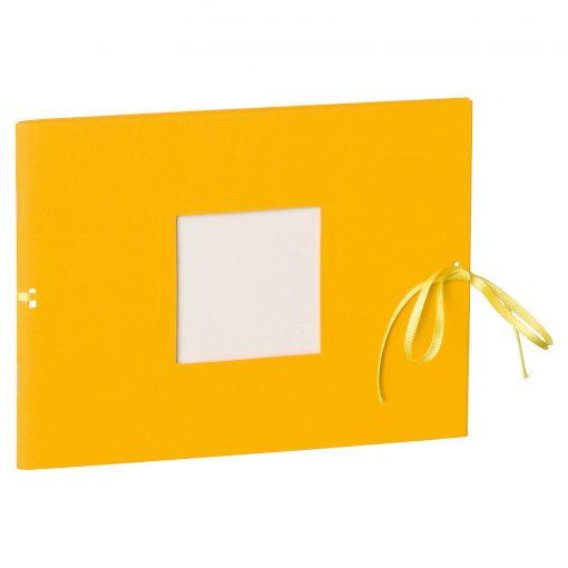 Photo booklet, landscape format, 10 sheets, 15 x 10cm, sun | 4250540902333 | 351538