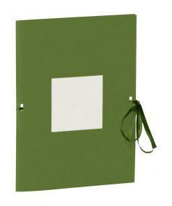 Photo booklet, portrait format, 10 sheets, 10 x 15cm, irish | 4250540923192 | 351531