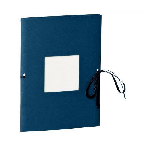 Photo booklet, portrait format, 10 sheets, 10 x 15cm, marine | 4250540902203 | 351526