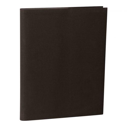 Portera Presentation Folder, 30 transparent pockets, black | 4250053699058 | 353179