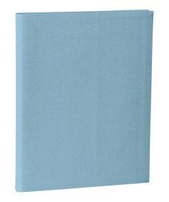 Portera Presentation Folder, 30 transparent pockets, ciel | 4250053699065 | 353181