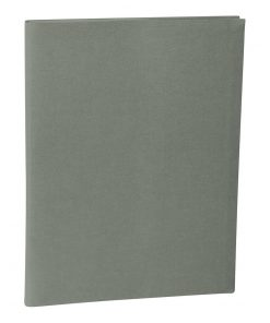 Portera Presentation Folder, 30 transparent pockets, grey | 4250053699096 | 353184