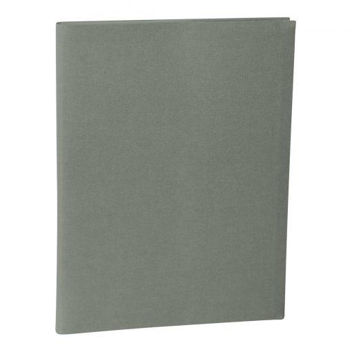 Portera Presentation Folder, 30 transparent pockets, grey   4250053699096   353184