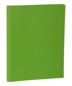 Portera Presentation Folder, 30 transparent pockets, lime | 4250053699089 | 353183
