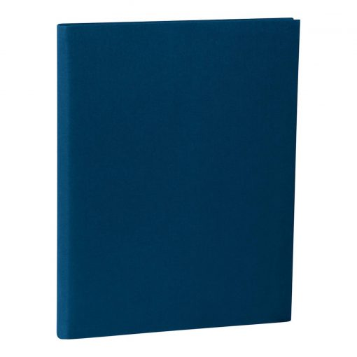 Portera Presentation Folder, 30 transparent pockets, marine | 4250053699010 | 353175