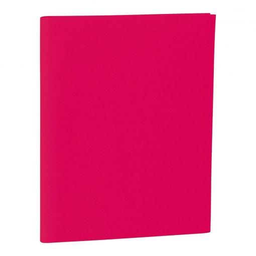 Portera Presentation Folder, 30 transparent pockets, pink   4250053699041   353178
