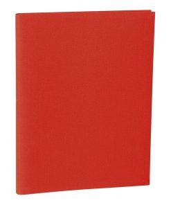 Portera Presentation Folder, 30 transparent pockets, red | 4250053699027 | 353176
