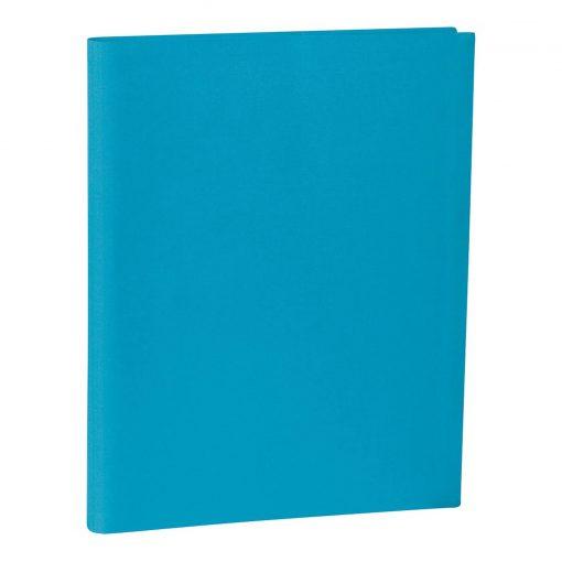 Portera Presentation Folder, 30 transparent pockets, turquoise | 4250053699133 | 353188