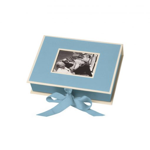 Small Photobox with cut out window, ciel | 4250053644621 | 352516
