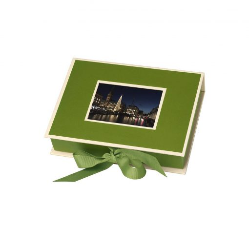 Small Photobox with cut out window, irish   4250053644614   352515