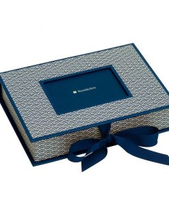 Small Photobox with cut out window, marine | 4250540927169 | 354861