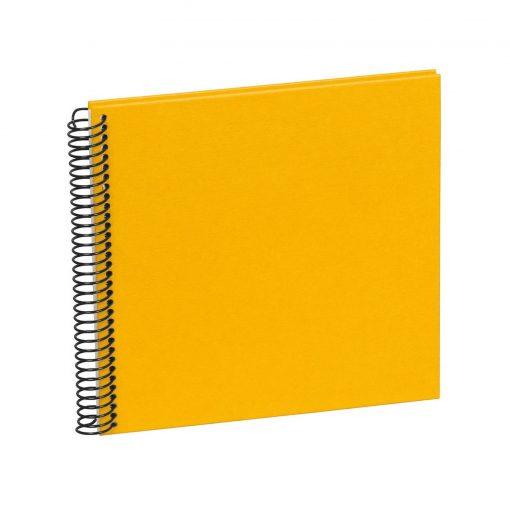 Sprial Piccolino, 20 cream white pages, efalin cover, sun | 4250540901695 | 353029