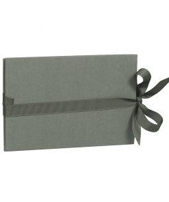 The small leporello horizontal, grey   4250540928029   355040