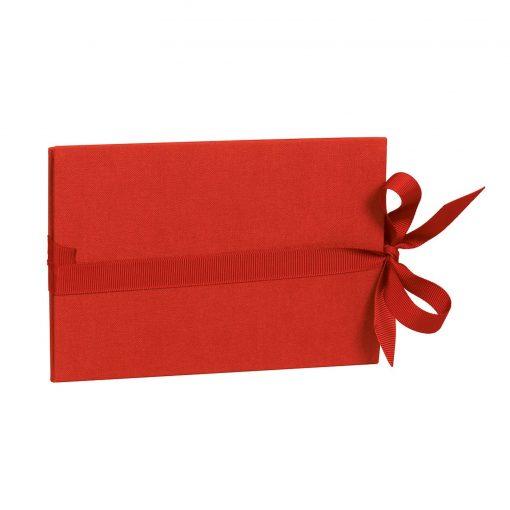 The small leporello horizontal, red | 4250540927947 | 354884