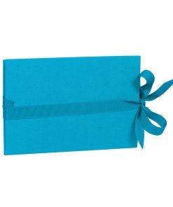 The small leporello horizontal, turquoise | 4250540928067 | 355044
