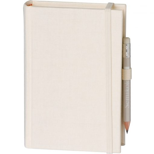 Travel Diary Petit Voyage, 304 pages of laid paper, plain, chamois | 4250053645321 | 351194