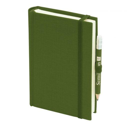 Travel Diary Petit Voyage, 304 pages of laid paper, plain, irish   4250053670460   351187