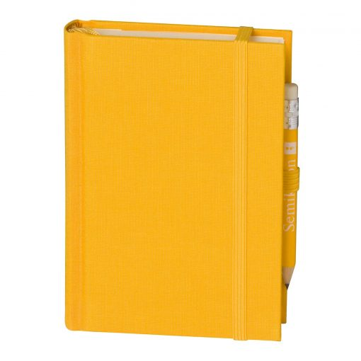 Travel Diary Petit Voyage, 304 pages of laid paper, plain, sun | 4250053670392 | 351181